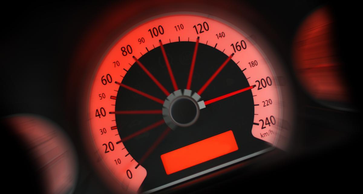 Sous stupéfiants, il roule à plus de 200 km/h : les gendarmes d'Ille-et-Vilaine lui retirent le permis