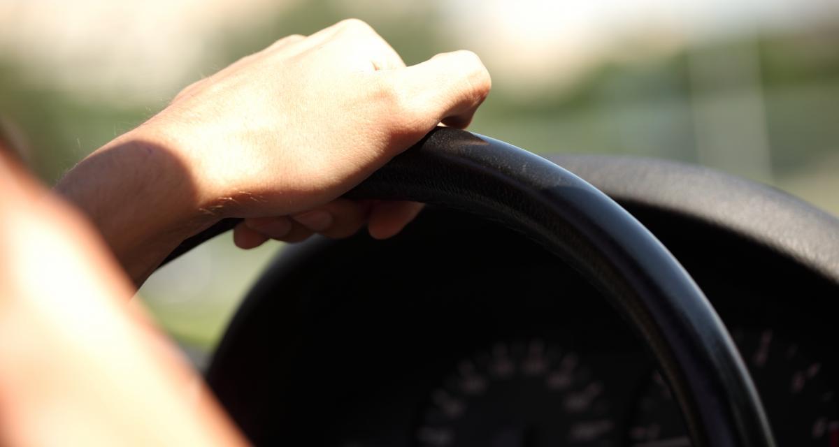 Flashé à 226 km/h, les gendarmes de l'Ain envoient sa voiture en fourrière