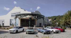 210 ans de Peugeot : l'entrée de l'Aventure Peugeot à 1€ jusqu'à fin octobre