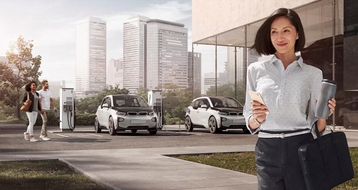 Mercredi 9 septembre : 1ère Journée mondiale de la mobilité électrique
