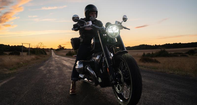Ventes de motos et scooters : les Suisses aiment l'évasion que procure le deux roues