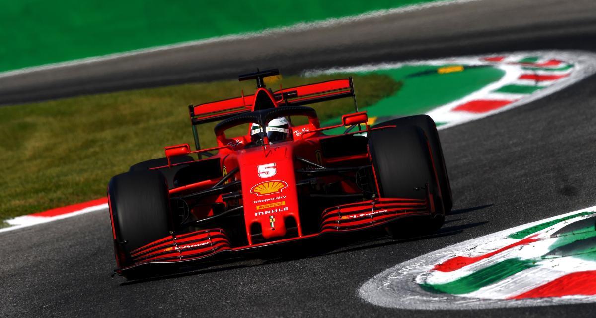 Grand Prix de Toscane de F1 : horaires, chaîne TV et streaming des essais libres