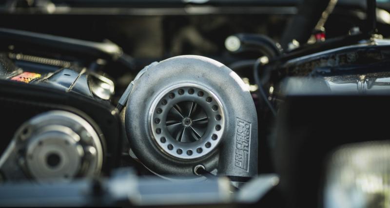Entretien de ma voiture : 3 signes que votre turbo est HS