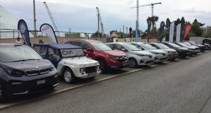 Salon Ever Monaco 2020 : essai express de l'Eden, la Méhari 100% électrique