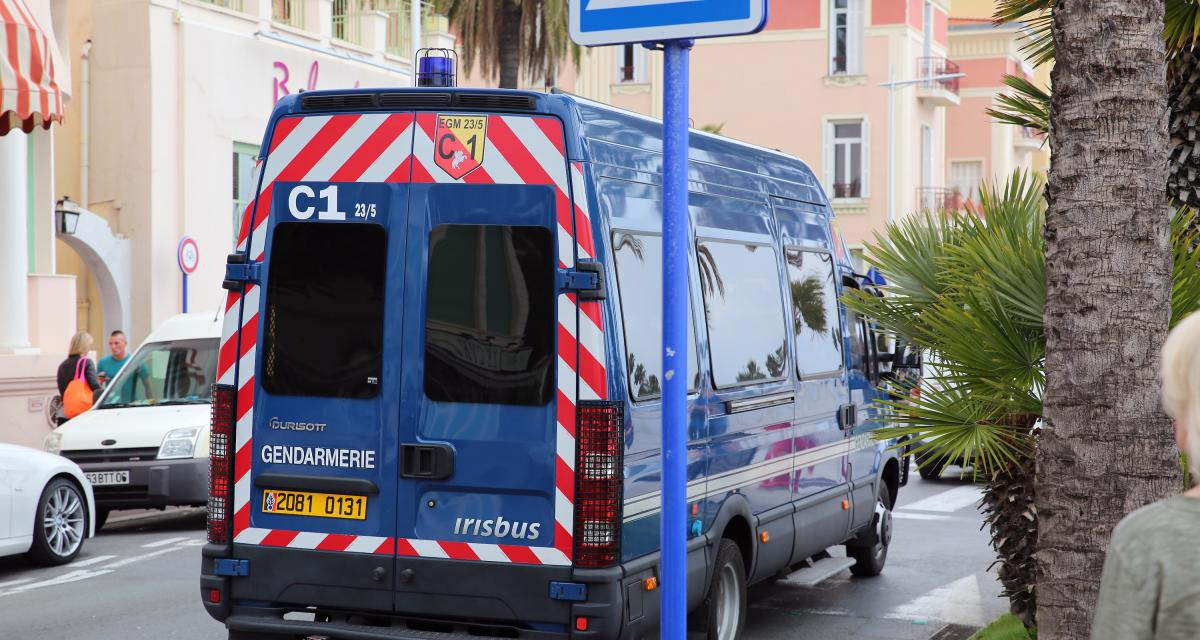 La peur du gendarme de retour dans le Puy-de-Dôme