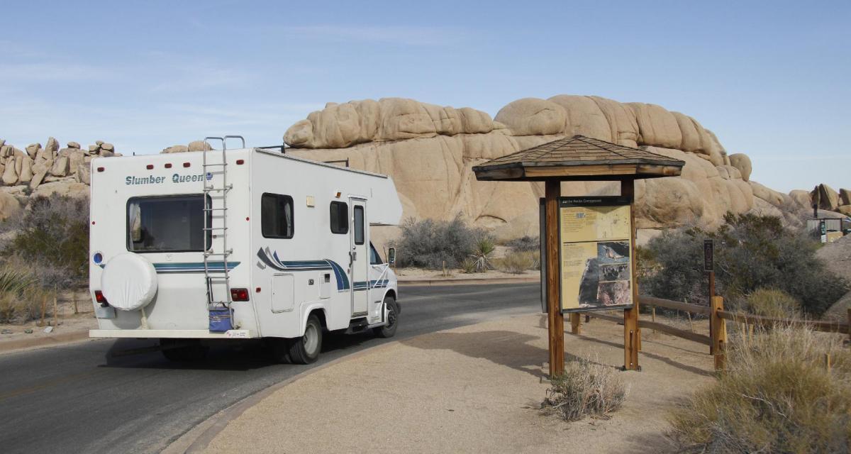Arnaque au camping-car : 18.000€ partis à la poubelle...
