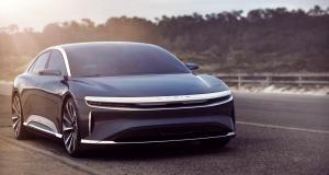 Lucid Air : la killeuse de Tesla et ses 1080 ch en route pour la commercialisation