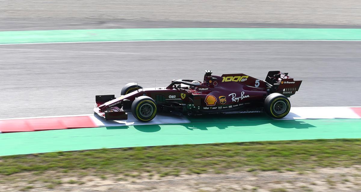 Qualifications du Grand Prix de Toscane de F1 : heure, chaine TV et streaming
