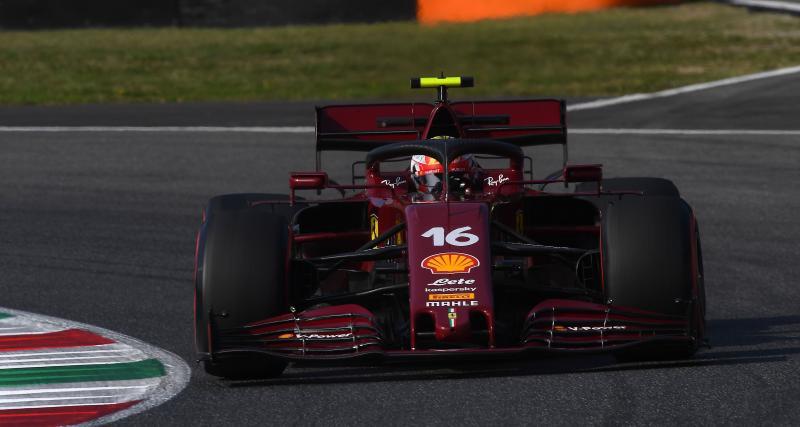 Grand Prix de Toscane de F1 : heure de la course, chaîne TV et streaming