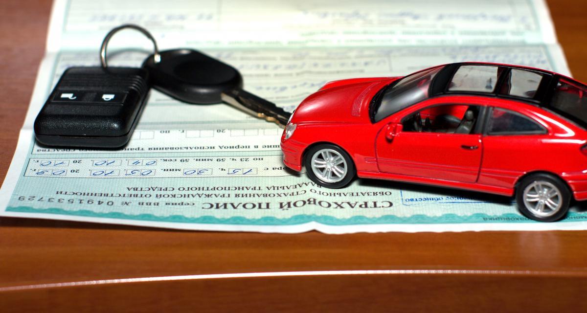 Quelles sont les démarches à suivre pour souscrire une assurance auto en ligne ?