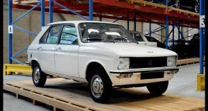 Le musée de l'Aventure Peugeot vend une partie de son patrimoine aux enchères