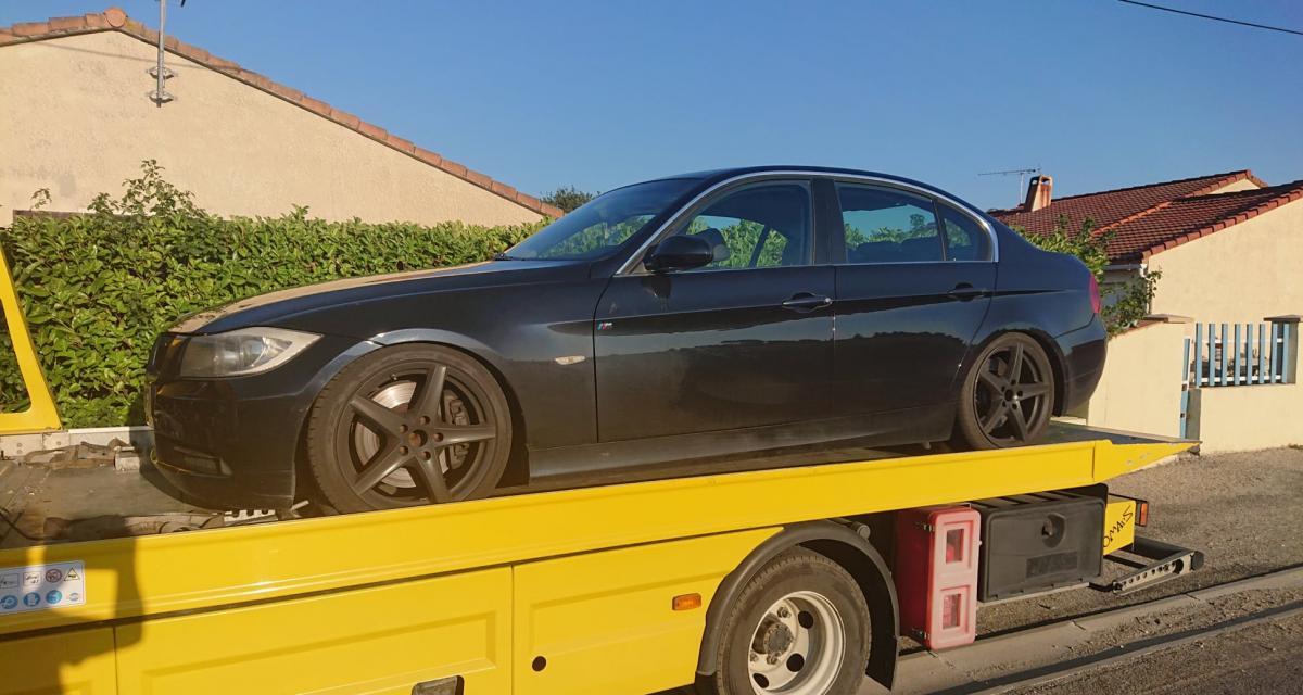 A 178 km/h au lieu de 90, les gendarmes de l'Aude lui sucrent son permis de conduire