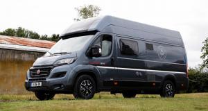 Campérêve Campervan XL Limited : le camping-car des familles