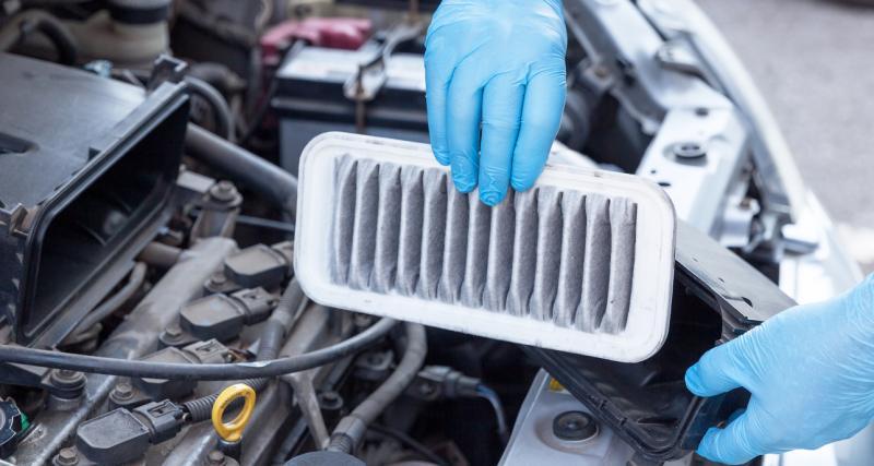 Entretien de ma voiture : huile, air, carburant… Quand changer les filtres ?