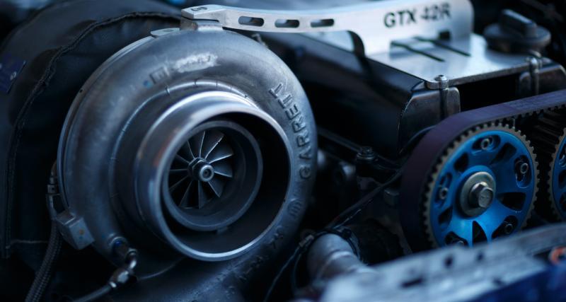 Entretien de ma voiture : attention à la casse moteur avec un turbo HS !