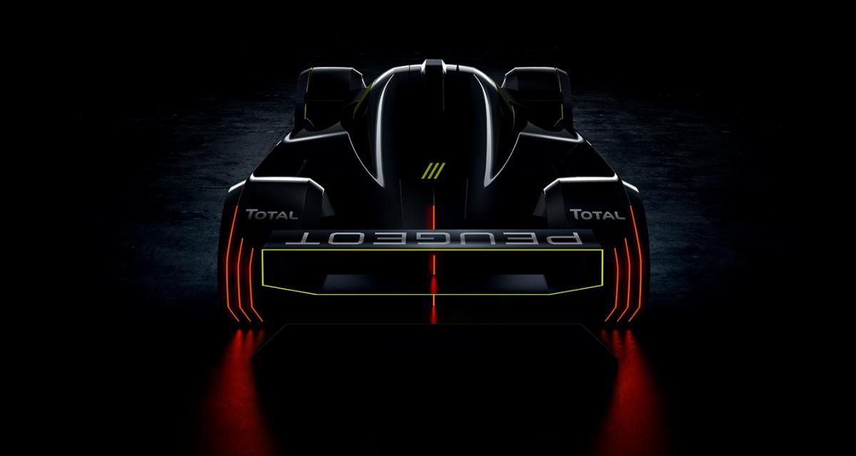 Peugeot Sport de retour aux 24h du Mans en 2022 avec une Hypercar