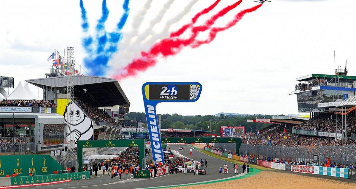 24h du Mans 2020 à la télévision : sur quelles chaînes suivre la course ?