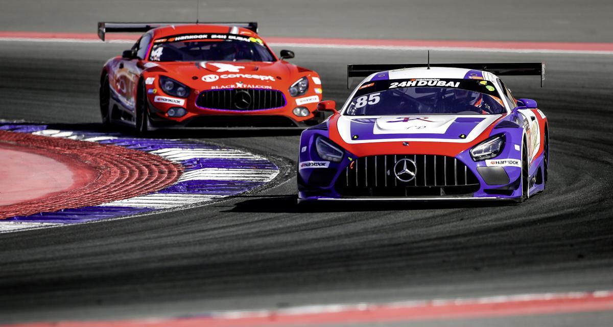 24h du Mans en streaming : où voir la course ?