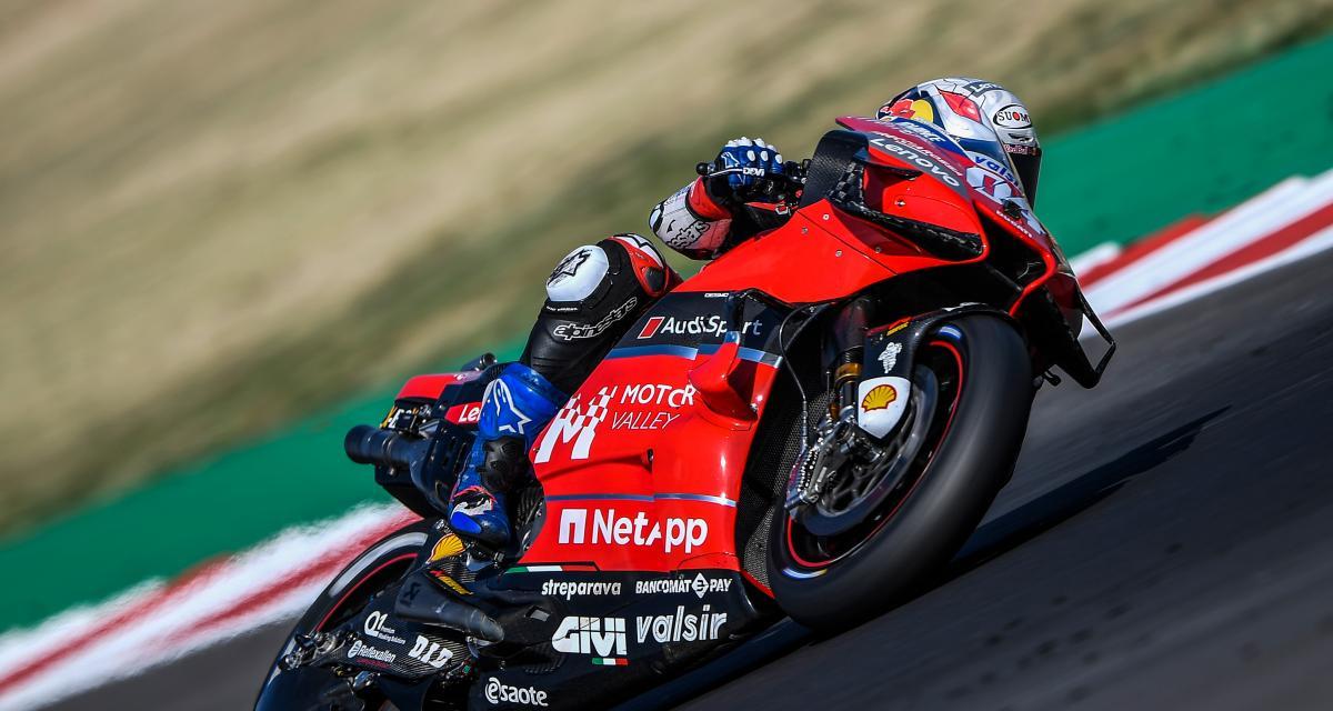MotoGP - Grand Prix d'Émilie-Romagne : sur quelle chaîne TV et à quelle heure ?