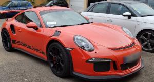 À 154 km/h en Porsche GT3 dans l'Ain : le chauffard gâche la foire !