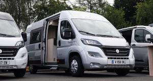 Dreamer D60 : en avant toutes pour le van aménagé !