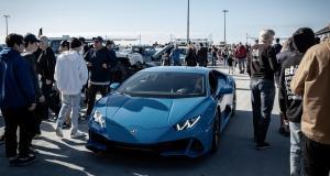 Il met en vente sa Lamborghini Aventador sur Leboncoin pour rembourser le Fisc