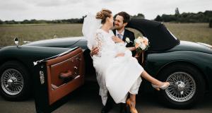 Rodéo urbain, insultes, menaces : le cortège de mariage va trop loin