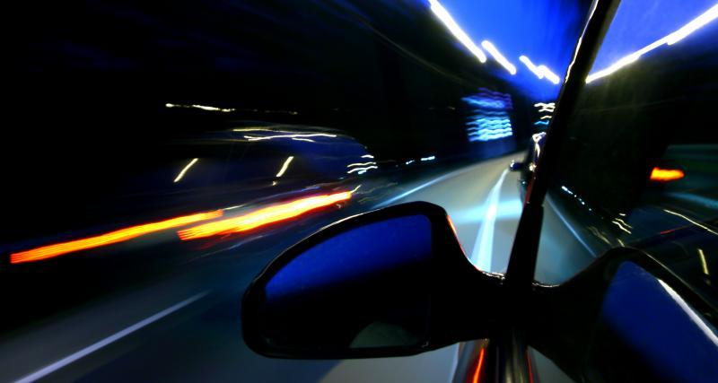 Il conduit sans permis et se fait flasher à 130 km/h dans la Marne