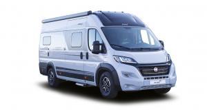 Elios 59 T Sky-line : le van de moins de 6 mètres en mode baroudeur