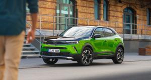 Opel Mokka-e (2021) : le nouveau SUV urbain 100% électrique en détails