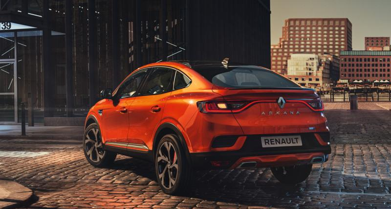 Style 100% Renault