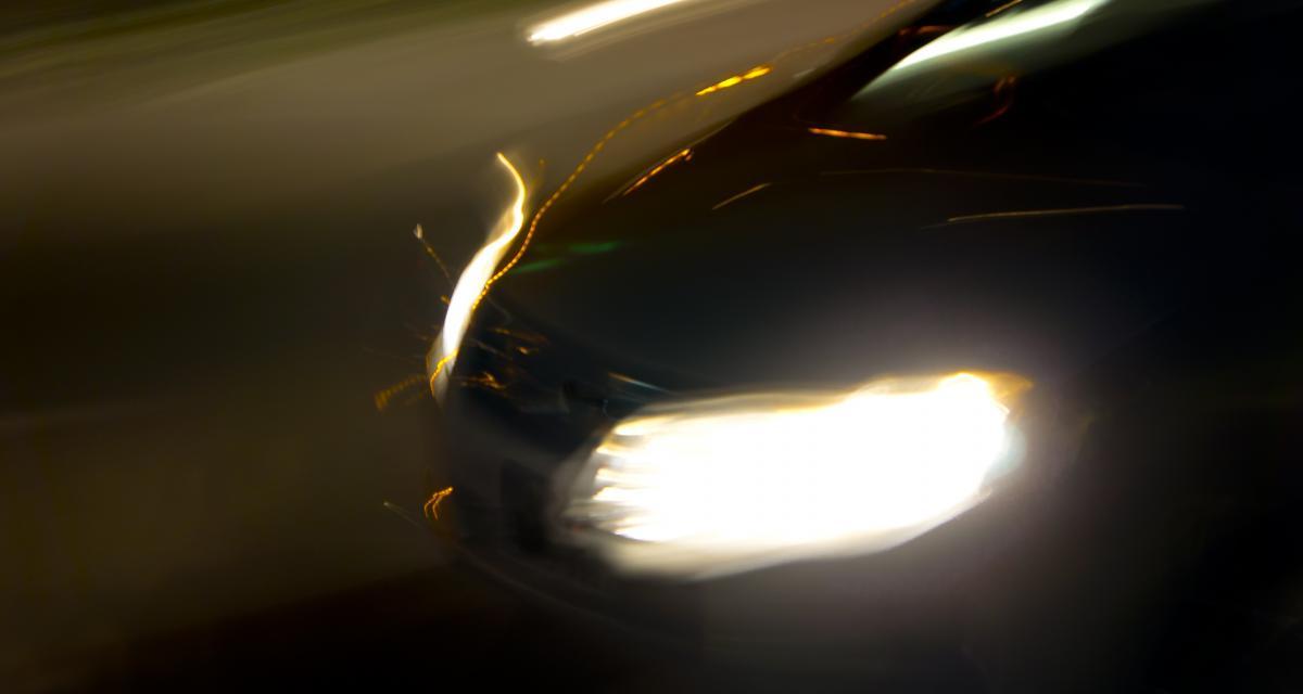 En pleine ville il roule à 100 km/h, les gendarmes de l'Indre lui dressent un carton rouge !