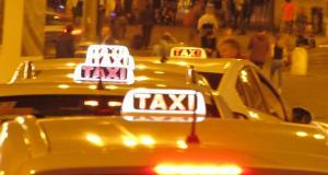 Arnaque au taxi : attention aux fausses centrales de réservation