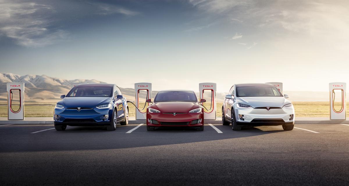 Tesla : entre batterie révolutionnaire et modèle d'entrée de gamme à 25 000 $