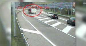 Le conducteur prend l'autoroute à contresens : il déclare avoir suivi son GPS