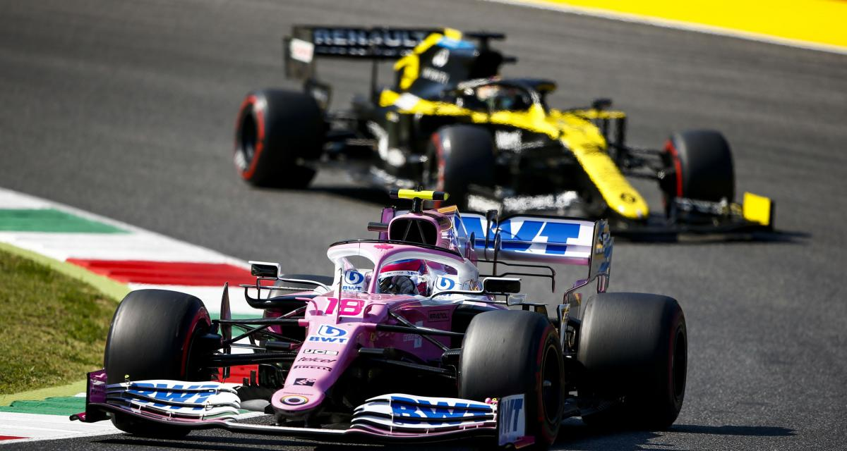 F1   Grand Prix de Russie : chaîne TV et horaires des essais libres