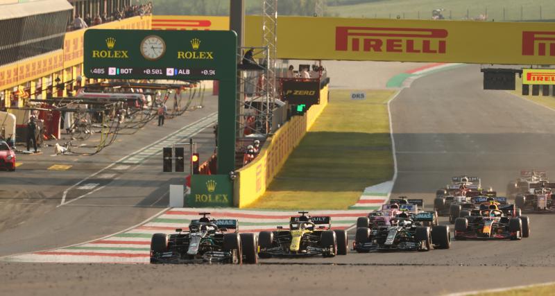 F1 - Grand Prix de Russie en streaming : où voir les essais libres ?