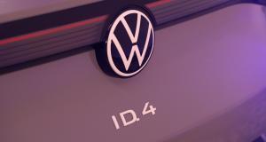 Nouveau Volkswagen ID.4 : les prix du SUV 100% électrique