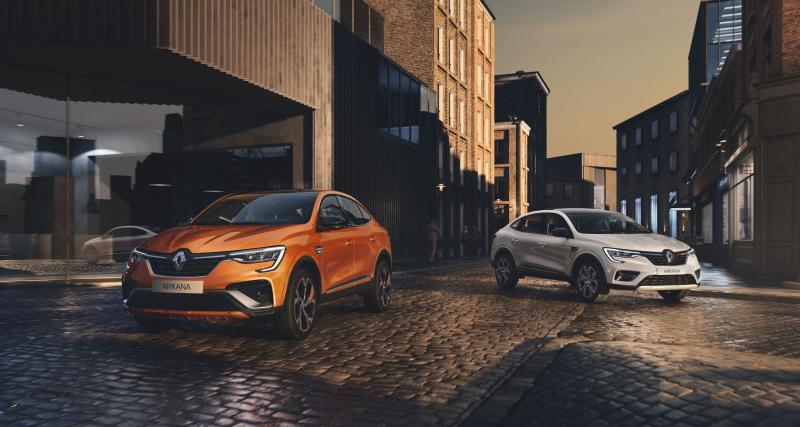 Renault, BMW, Audi… l'actu auto de la semaine en vidéo