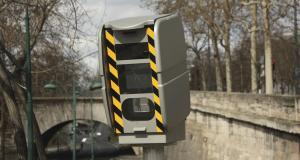 Radar tourelle fou dans le Var : elle reçoit 55 PV pour excès de vitesse en une seule journée