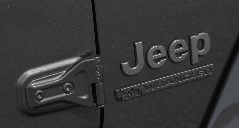 Jeep prépare de nombreuses surprises pour son 80ème anniversaire