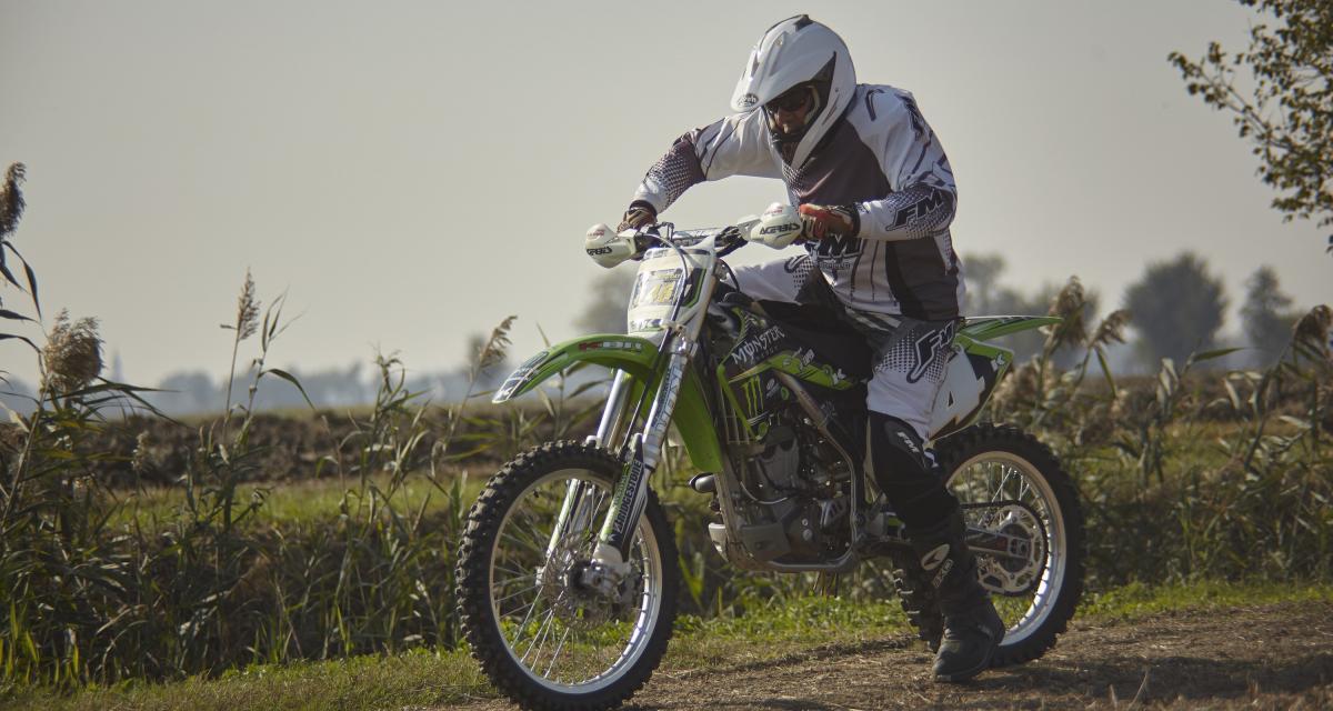 Rodéo urbain à Roubaix : le conducteur de la moto-cross termine au tribunal