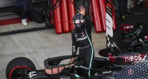 GP de Russie de F1 : chaîne TV, horaire et streaming de la course