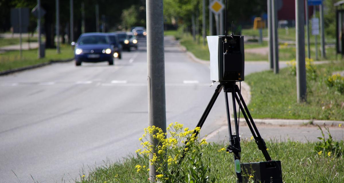 75 Excès de vitesse en un week-end en Meurthe-et-Moselle : le ras-le-bol des gendarmes