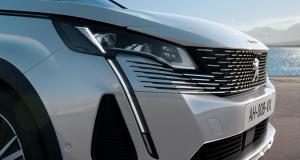 Peugeot 3008 louée à Joe la Douille : garde à vue prolongée !