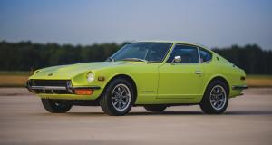 Datsun 240Z : une success story à l'américaine