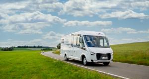 Camping-car Carthago c-tourer (2021) : maintenant sur Mercedes-Sprinter et toujours haut de gamme