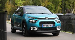 Essai nouvelle Citroën C3 : la plus «Comfort» des citadines, validée même par les auto-stoppeurs !