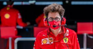 Scuderia Ferrari : la galère continue pour Binotto, en panne avec son Alfa Romeo (vidéo)