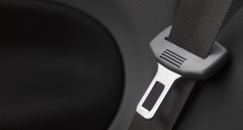 1990 - 2020 : la ceinture de sécurité fête ses 30 ans !